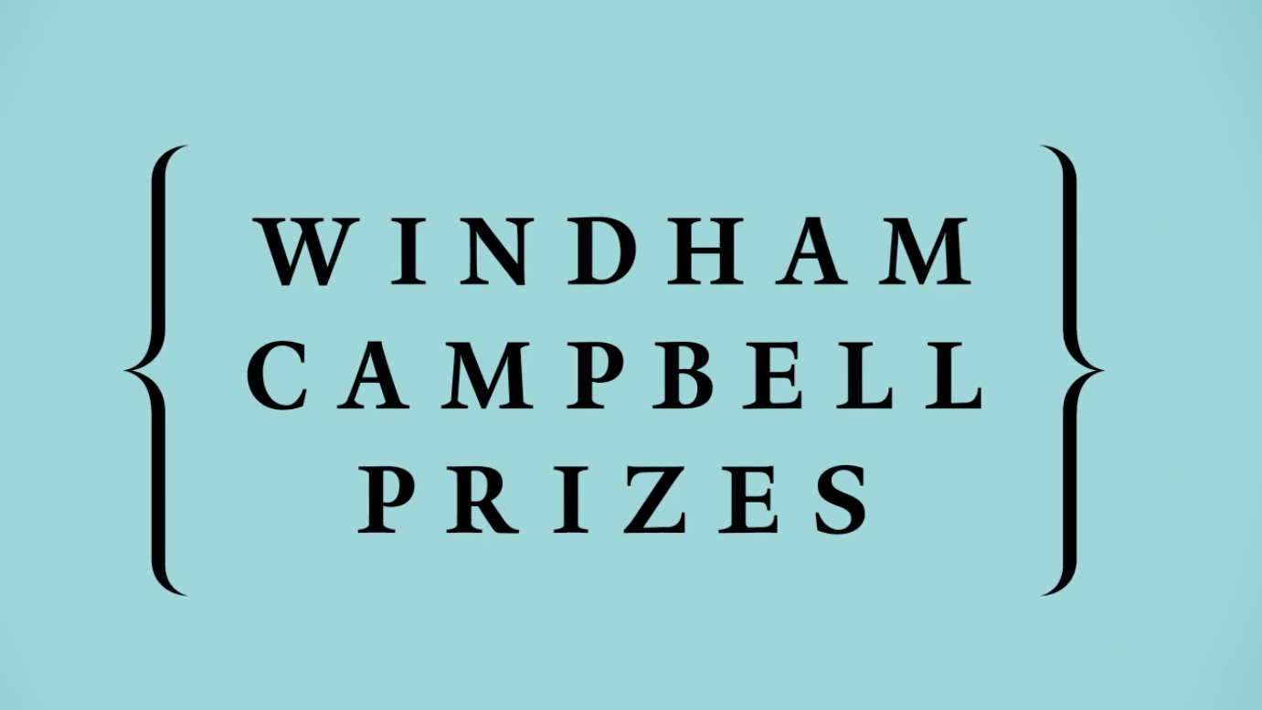 The Windham-Campbell Prize logo